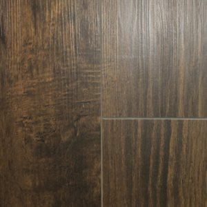 VINYL 7mm - TRUE GROUT 5TH AVENUE 7 X 36 in - DECAF